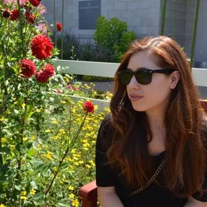 Profile picture for Liz Saltzman