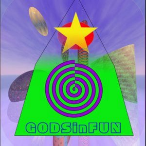 Profile picture for GODS inFUN