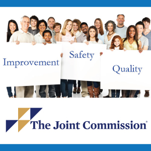 the joint commission The joint commission's international standards are based on international consensus standards, and the process is designed to meet legal, religious, and cultural factors as part of building a more global pres-ence, in recent years the organization developed the joint commission international center for patient.