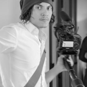 Profile picture for Mattias Marasigan