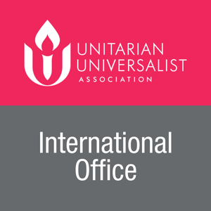 Profile picture for UUA International