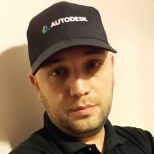 Profile picture for Serdar Hakan   Autodesk Turkey