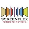 Screenflex Room Dividers
