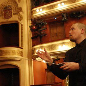 Profile picture for Ville MJ Hyvönen