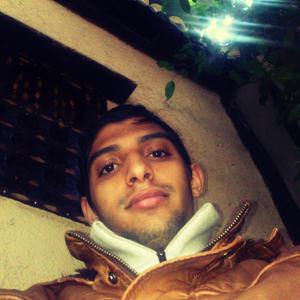 Profile picture for Khalil Mouih