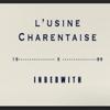 Inbedwith & Usine Charentaise