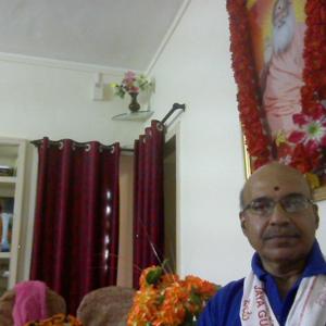 Profile picture for phaniraj ashlesha