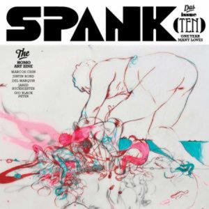 Profile picture for Spankzine