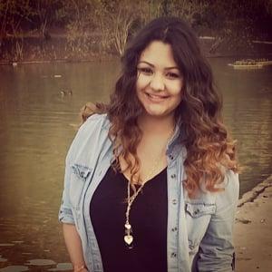 Profile picture for Liliana Vega