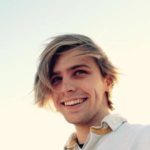 Profile picture for Samuel Rodda