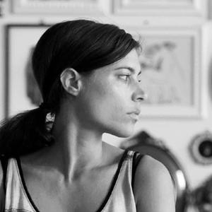 Profile picture for Stina Lütz