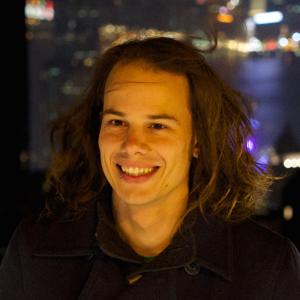 Profile picture for Julian vogels