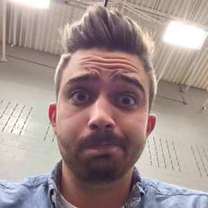 Profile picture for Ryan Greenawalt