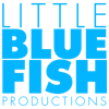 Little Blue Fish