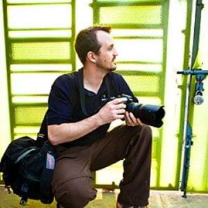Profile picture for Matt Powell