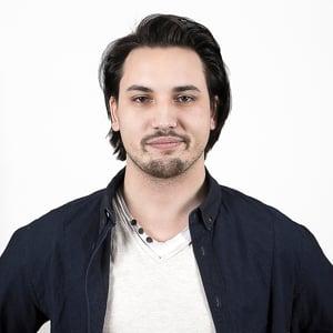 Profile picture for Roald Joosen