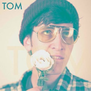 Profile picture for Tom Clarkson