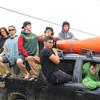 Bad Productions Kayaking