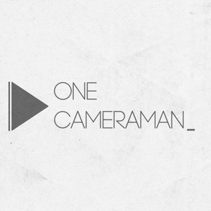 Profile picture for One Cameraman //  Wedding Films