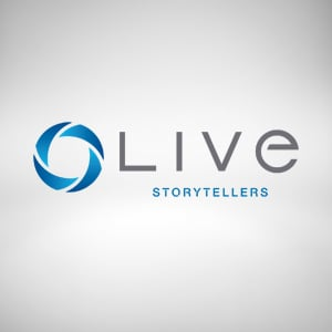 Profile picture for Live Storytellers