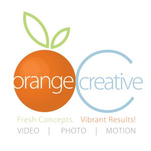 Profile picture for Orange Creative