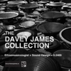 Davey James