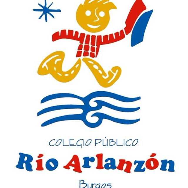 Resultado de imagen de CEIP RIO ARLANZON
