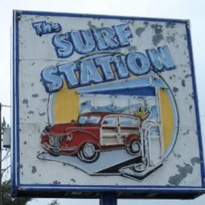 Profile picture for Surf Station