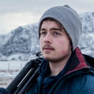 Profile picture for Trygve Hemminghytt