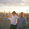Julien + Adrien