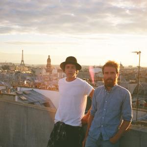 Profile picture for Julien + Adrien
