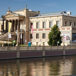 Profile picture for Staatliches Museum Schwerin