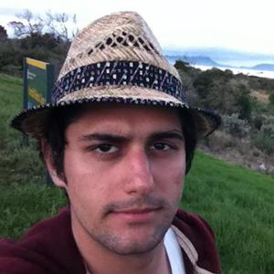 Profile picture for Thiago Brunelli