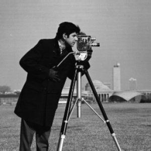Profile picture for Faroukh Virani