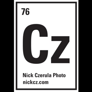 Profile picture for Nick Czerula