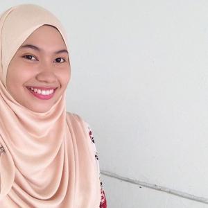 Profile picture for Nur Fiqa