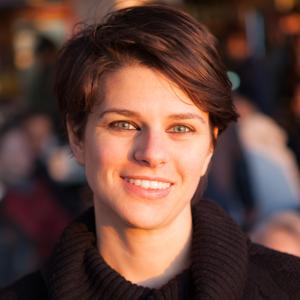 Profile picture for Chiara Irico
