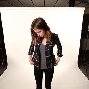 Profile picture for Abby Hamilton
