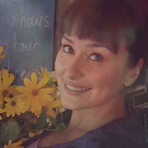 Profile picture for Nina K.