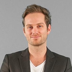 Profile picture for Fabien Bénard