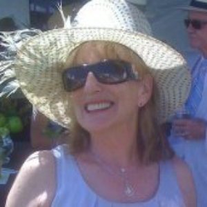 Profile picture for Francine Hardaway
