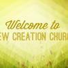 New Creation Church Craig