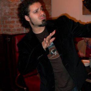 Profile picture for William Fuentes