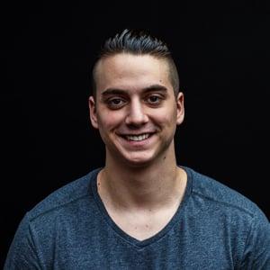 Profile picture for Michael Smiroldo