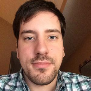 Profile picture for Matt Haff