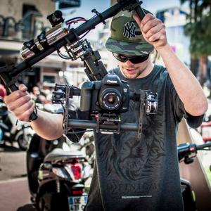 Profile picture for Michał Schwierc | SCH MEDIA