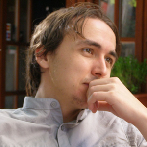 Profile picture for Martin Stoimenov