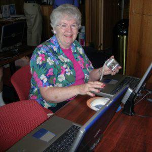 Profile picture for Diane Johnston