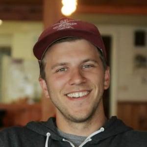 Profile picture for Ryan Delmar
