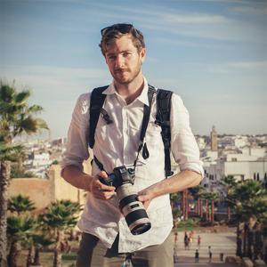 Profile picture for Nelsen Brazill